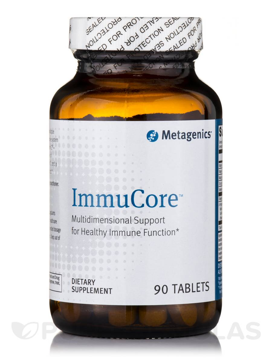 ImmuCore - 90 Tablets