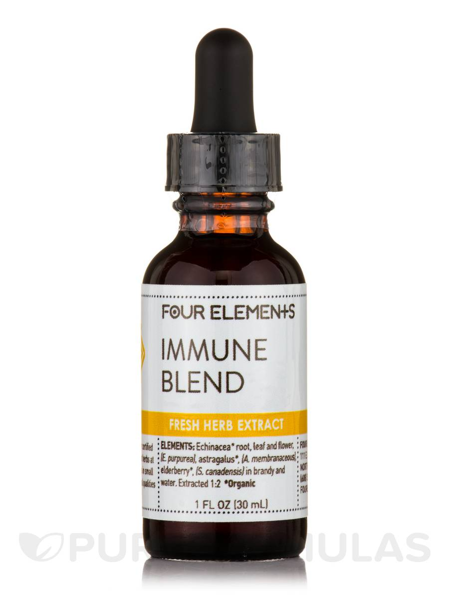 Immune Blend Tincture - 1 fl. oz (30 ml)