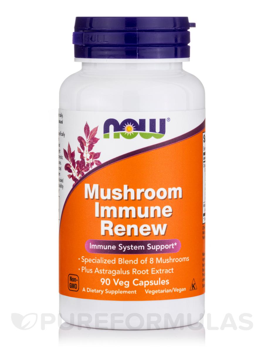 Immune Renew™ - 90 Veg Capsules
