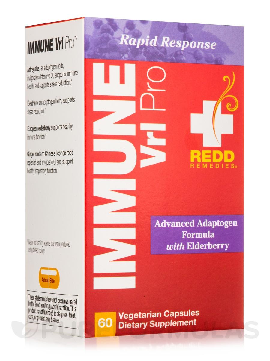 Immune Vrl Pro™ - 60 Vegetarian Capsules
