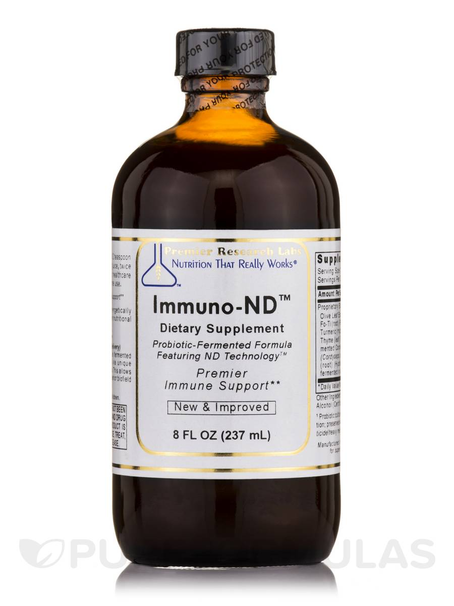 Immuno-ND™ - 8 fl. oz (237 ml)