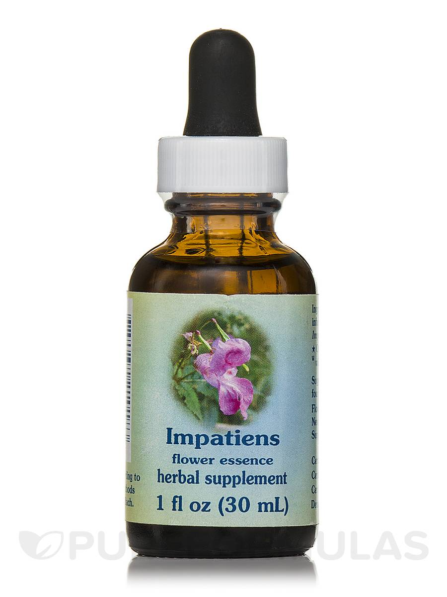 Impatiens Dropper - 1 fl. oz (30 ml)