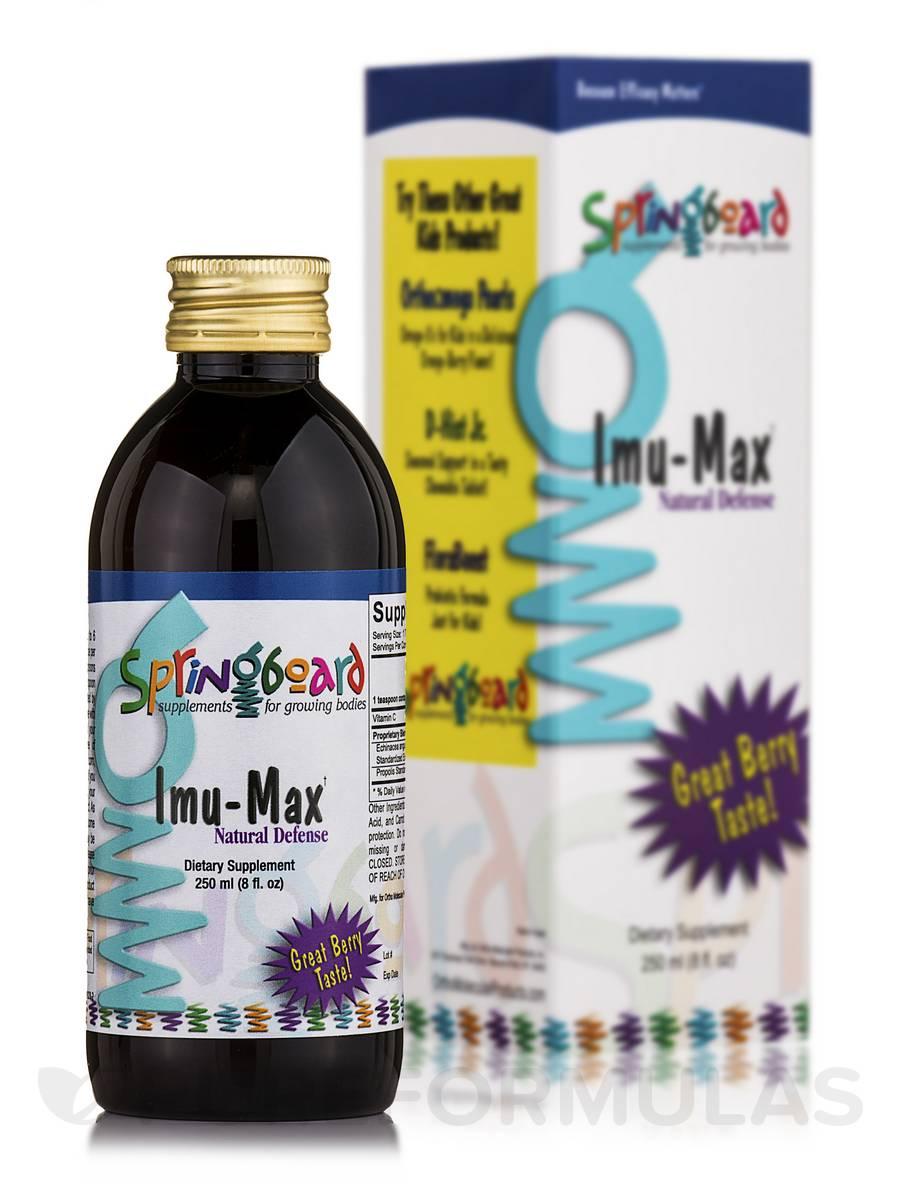 Imu-Max - 8 fl. oz (250 ml)