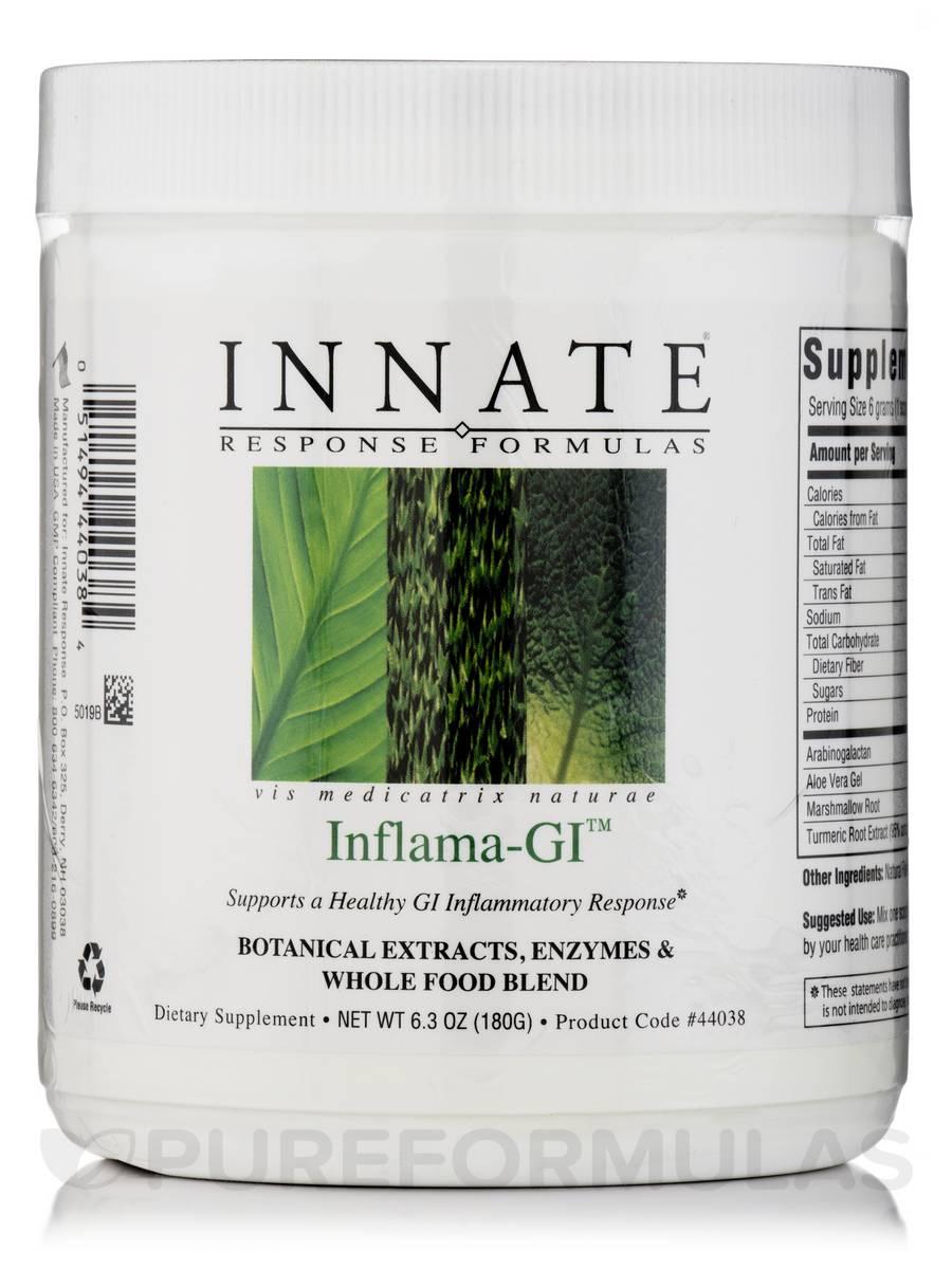Inflama-GI - 6.3 oz (180 Grams)