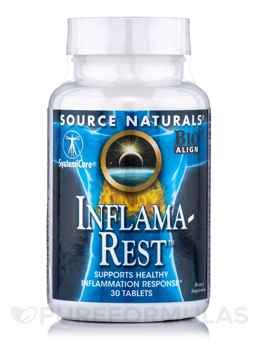 Inflama rest