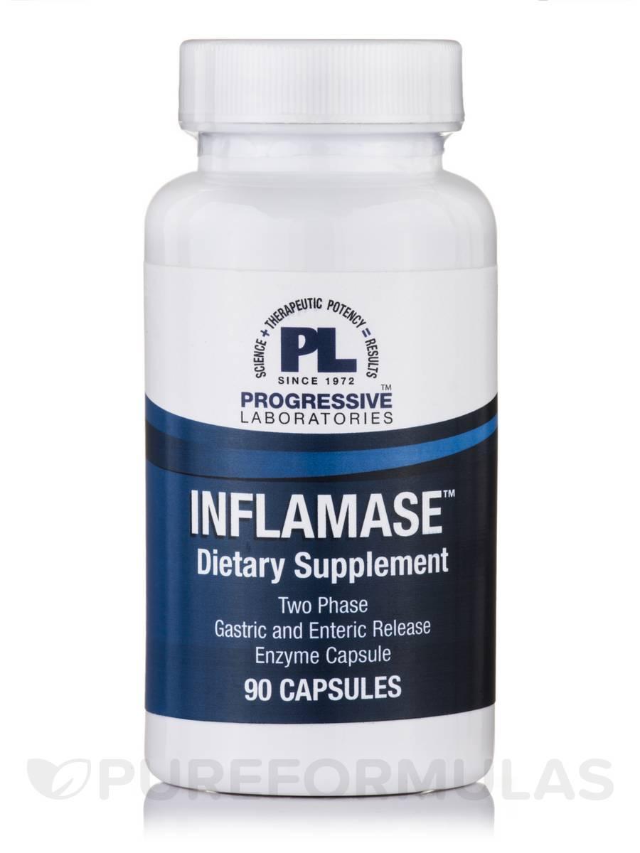 Inflamase - 90 Capsules