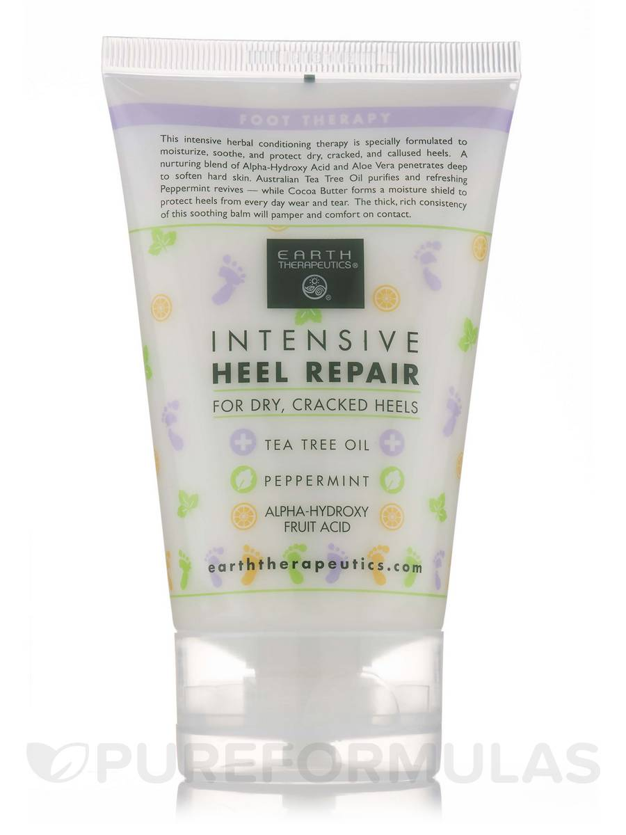 Intensive Heel Repair Balm - 4 fl. oz (118 ml)