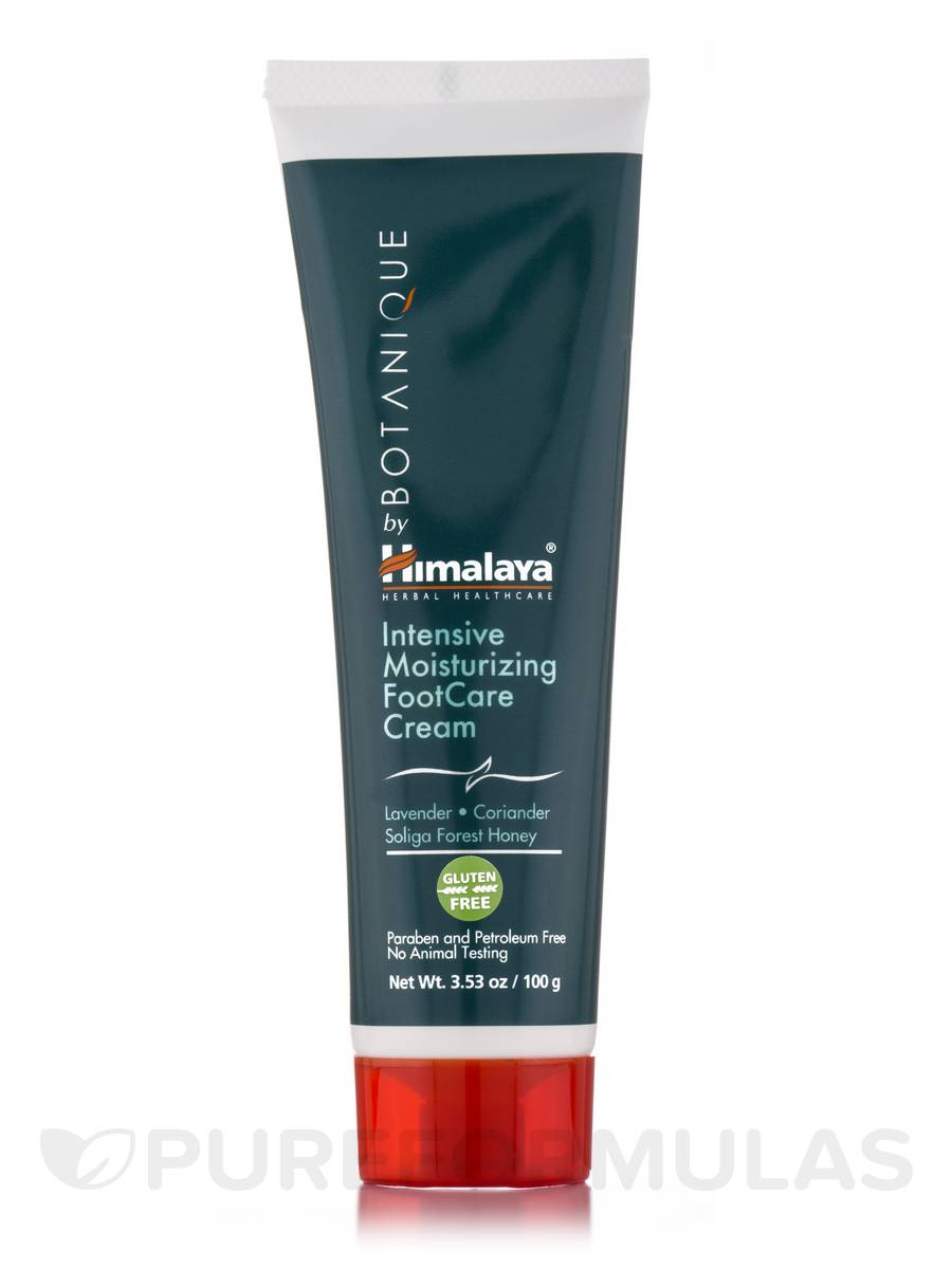Intensive Moisturizing FootCare Cream - 3.53 oz (100 Grams)