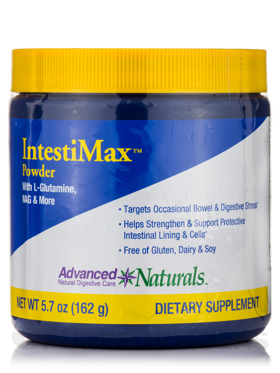 IntestiMax Powder - 5.7 oz (162 Grams)
