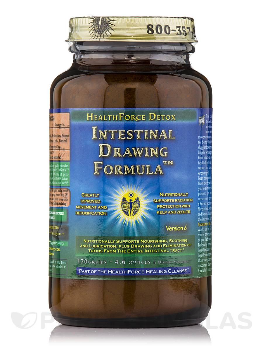 Intestinal Drawing Formula™ Powder - 4.6 oz (130 Grams)