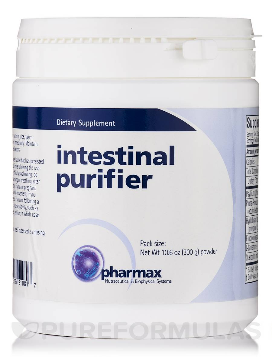 Intestinal Purifier - 10.6 oz (300 Grams)