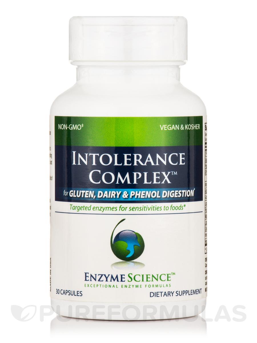 Intolerance Complex - 30 Capsules
