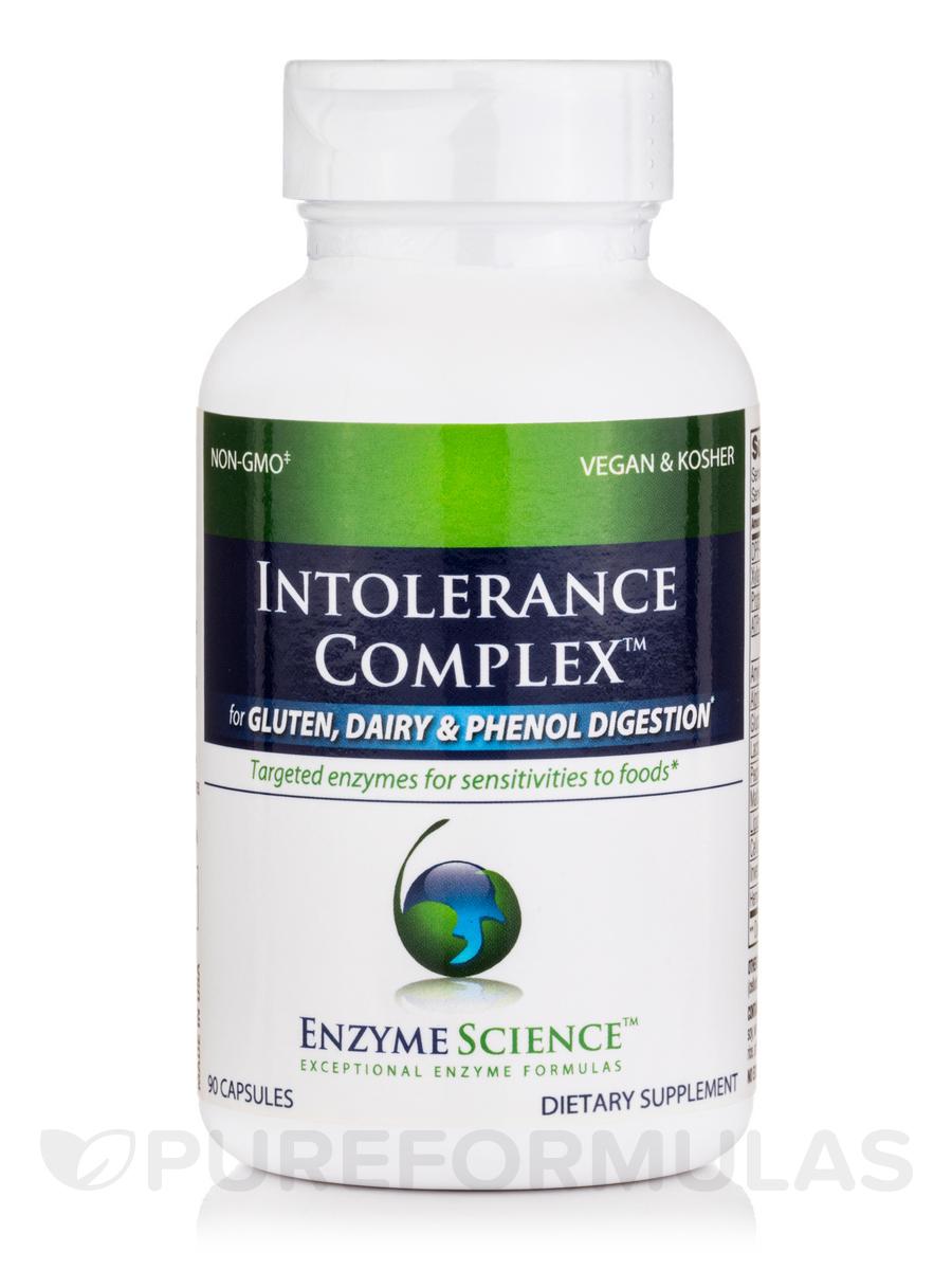 Intolerance Complex - 90 Capsules