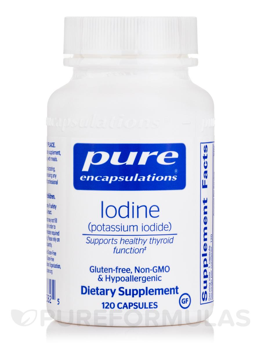 Iodine iodide
