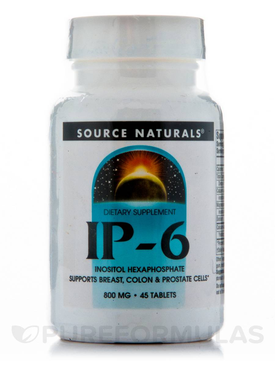 Ip-6 - 45 Tablets