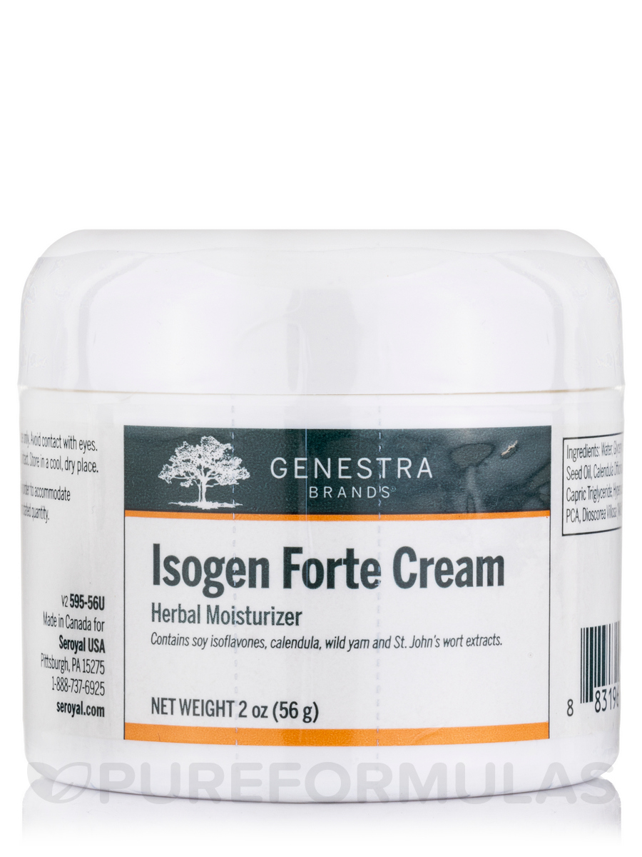 Isogen Forte Cream - 2 oz (56 Grams)
