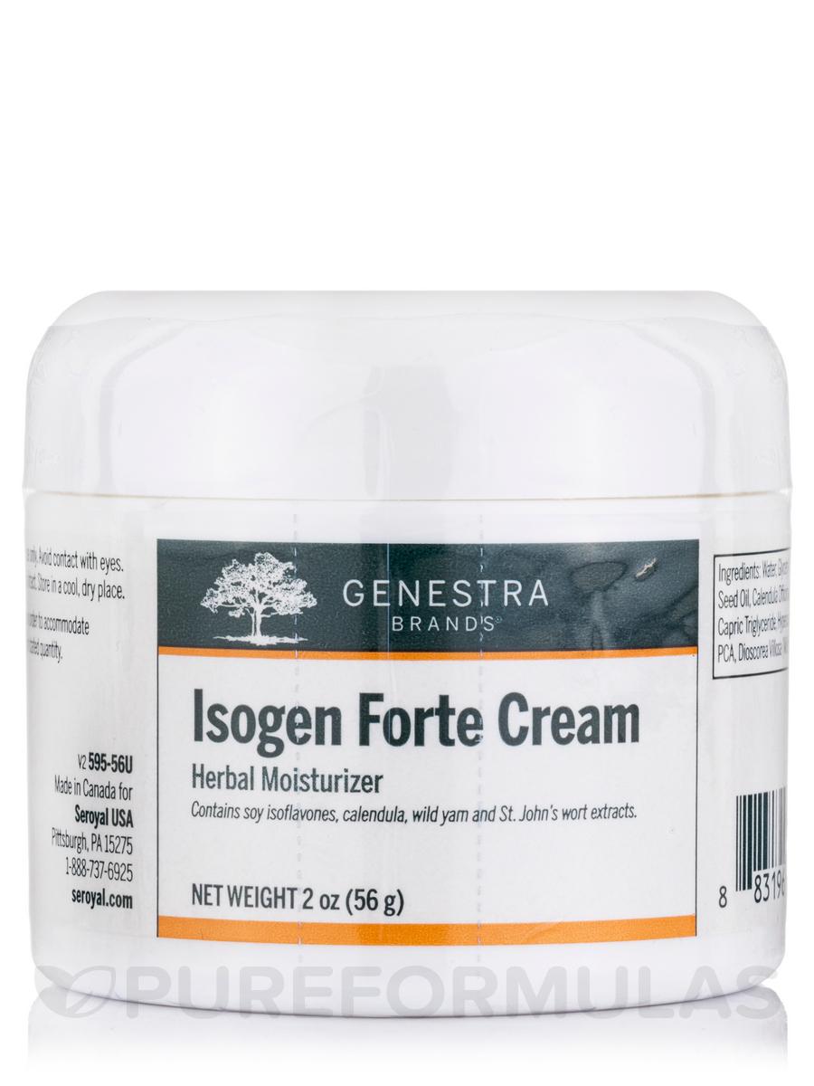 Isogen Forte Cream - 2 oz (56 Grams)