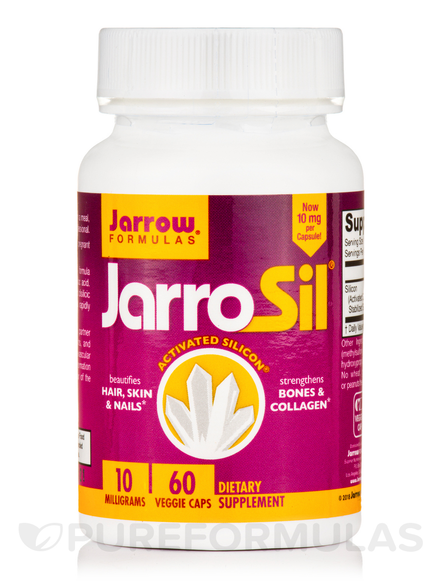 Jarrow Formulas : JarroSil