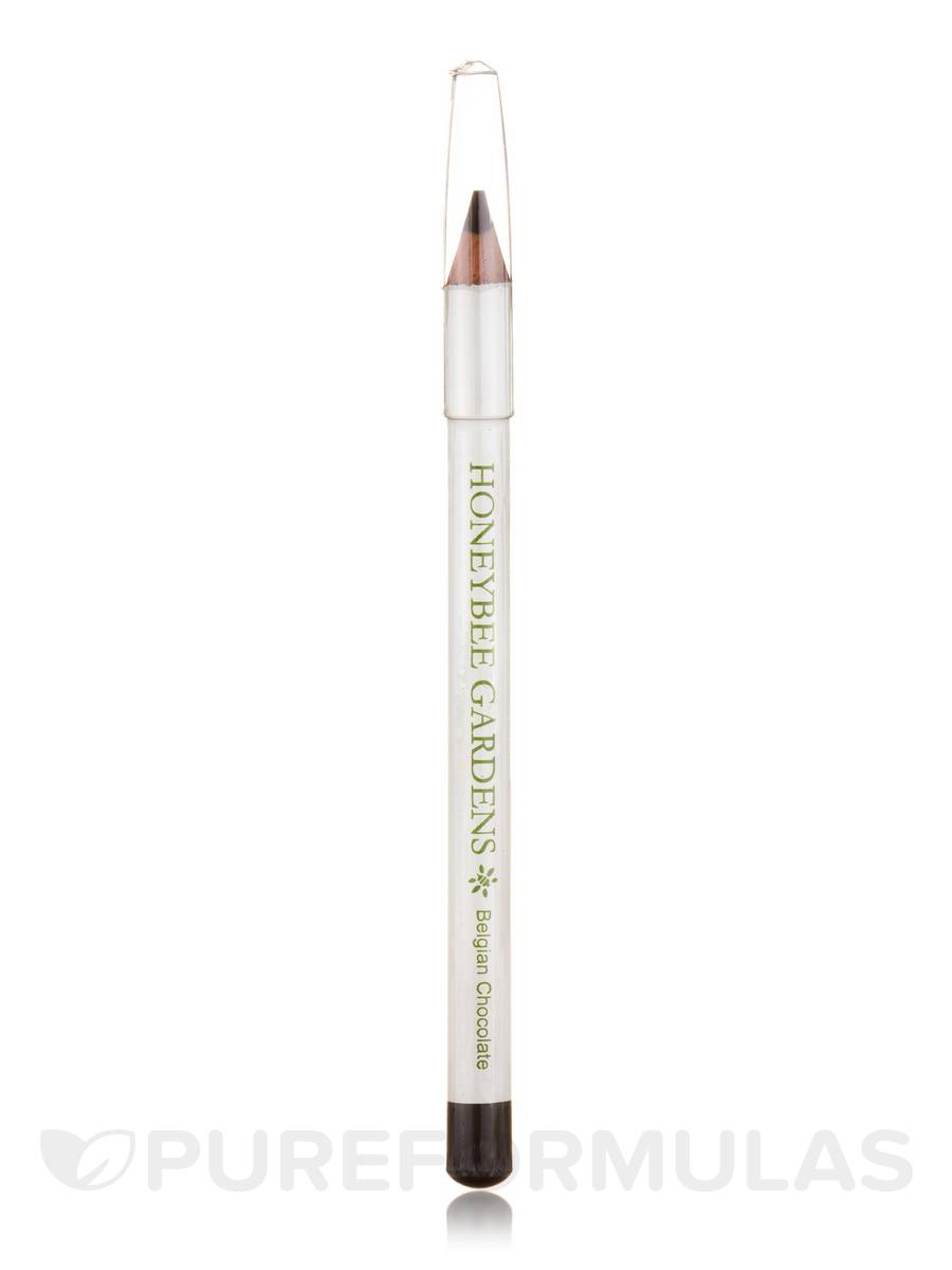 JobaColors Eye Liner, Belgian Chocolate (Dark Brown) - 0.04 oz (1 Grams)