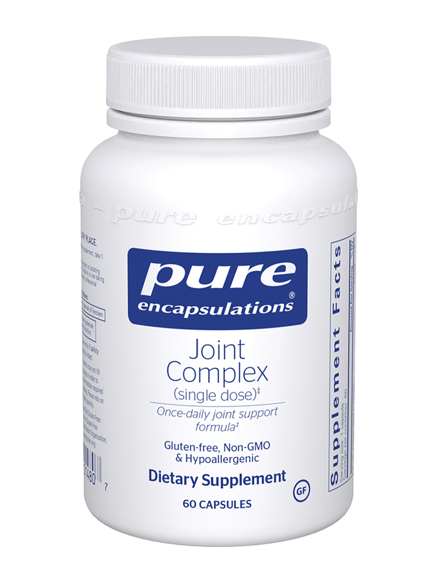 Joint Complex (Single Dose) - 60 Capsules