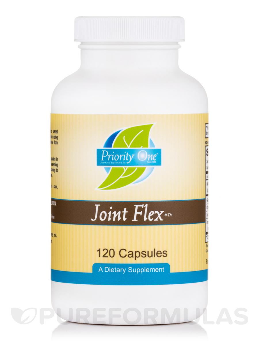 Joint Flex - 120 Capsules