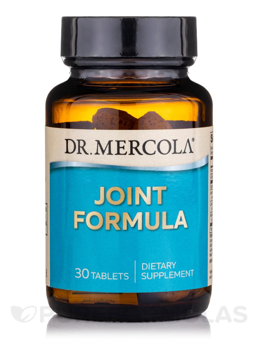 Joint Formula - 30 Tablets