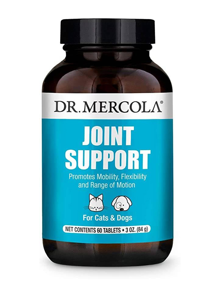 Joint Support for Cats & Dogs - 60 Tablets