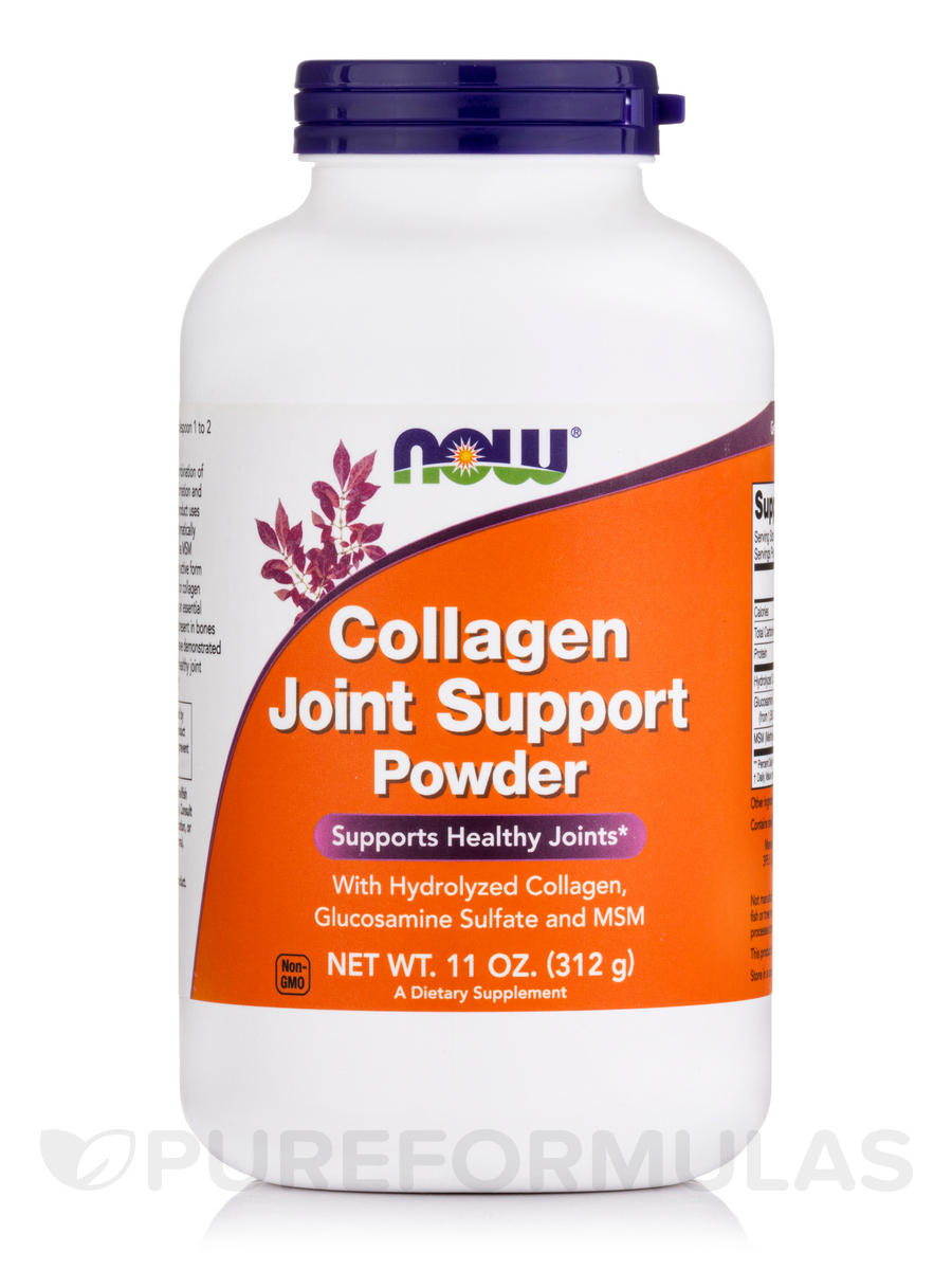 Joint Support Powder - 11 oz (312 Grams)