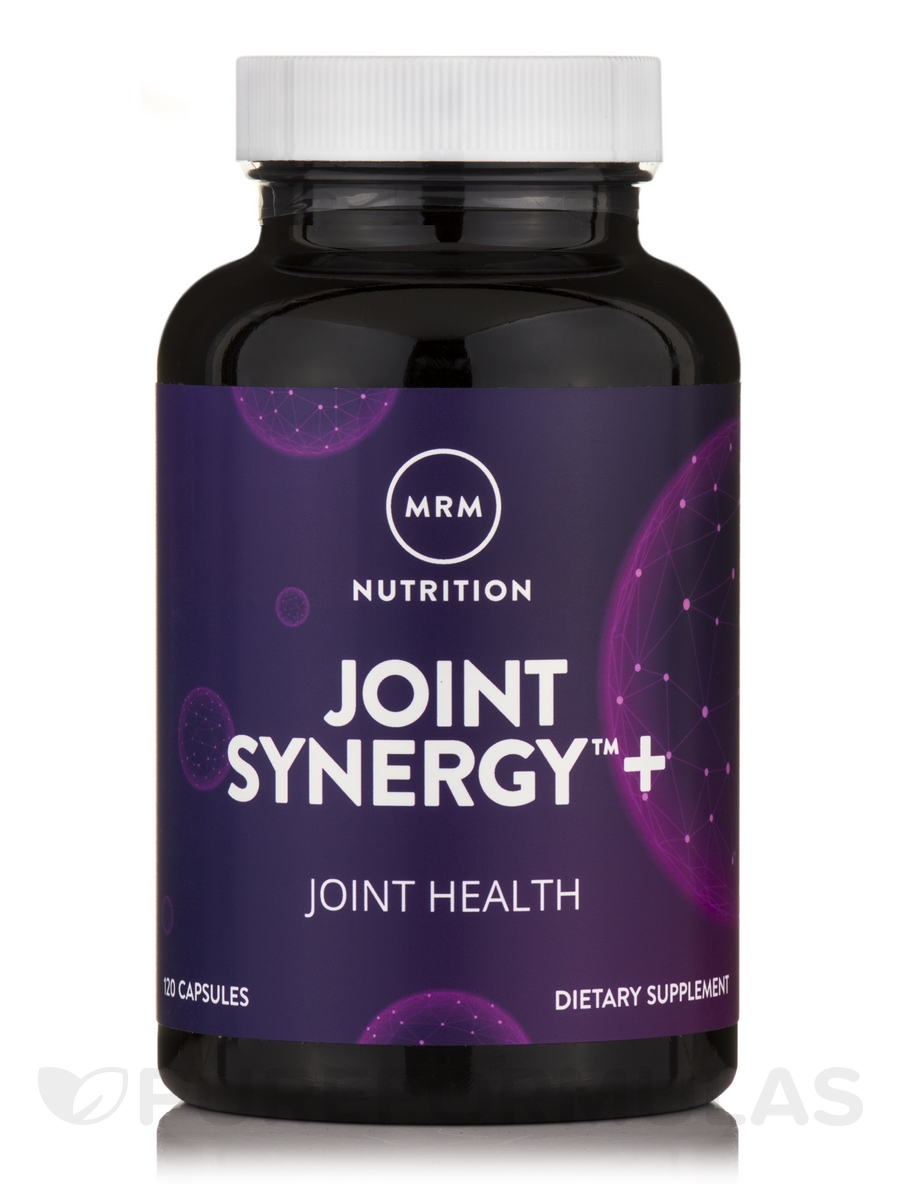 Joint Synergy™ + - 120 Capsules
