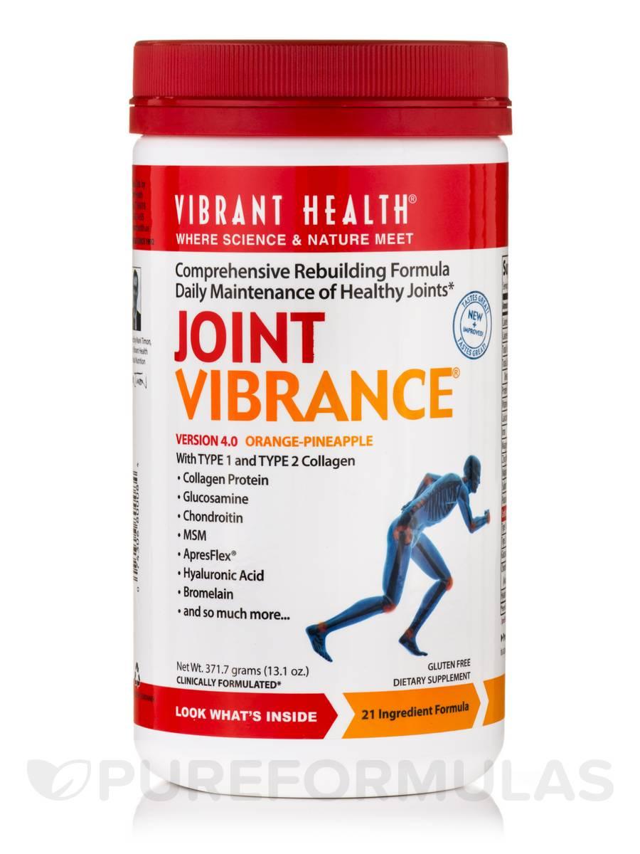 Joint Vibrance Orange-Pineapple Powder - 13.1 oz (371.7 Grams)