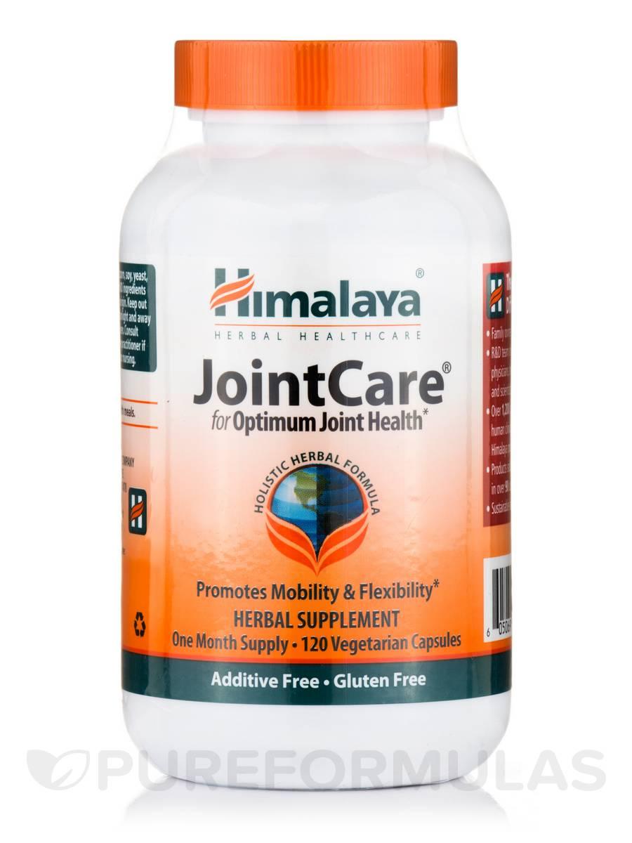 JointCare® - 120 Vegetarian Capsules