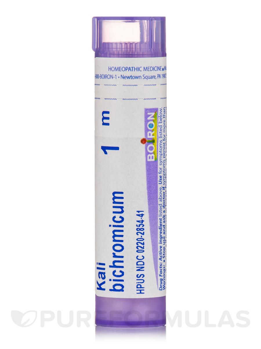 Kali Bichromicum 1m