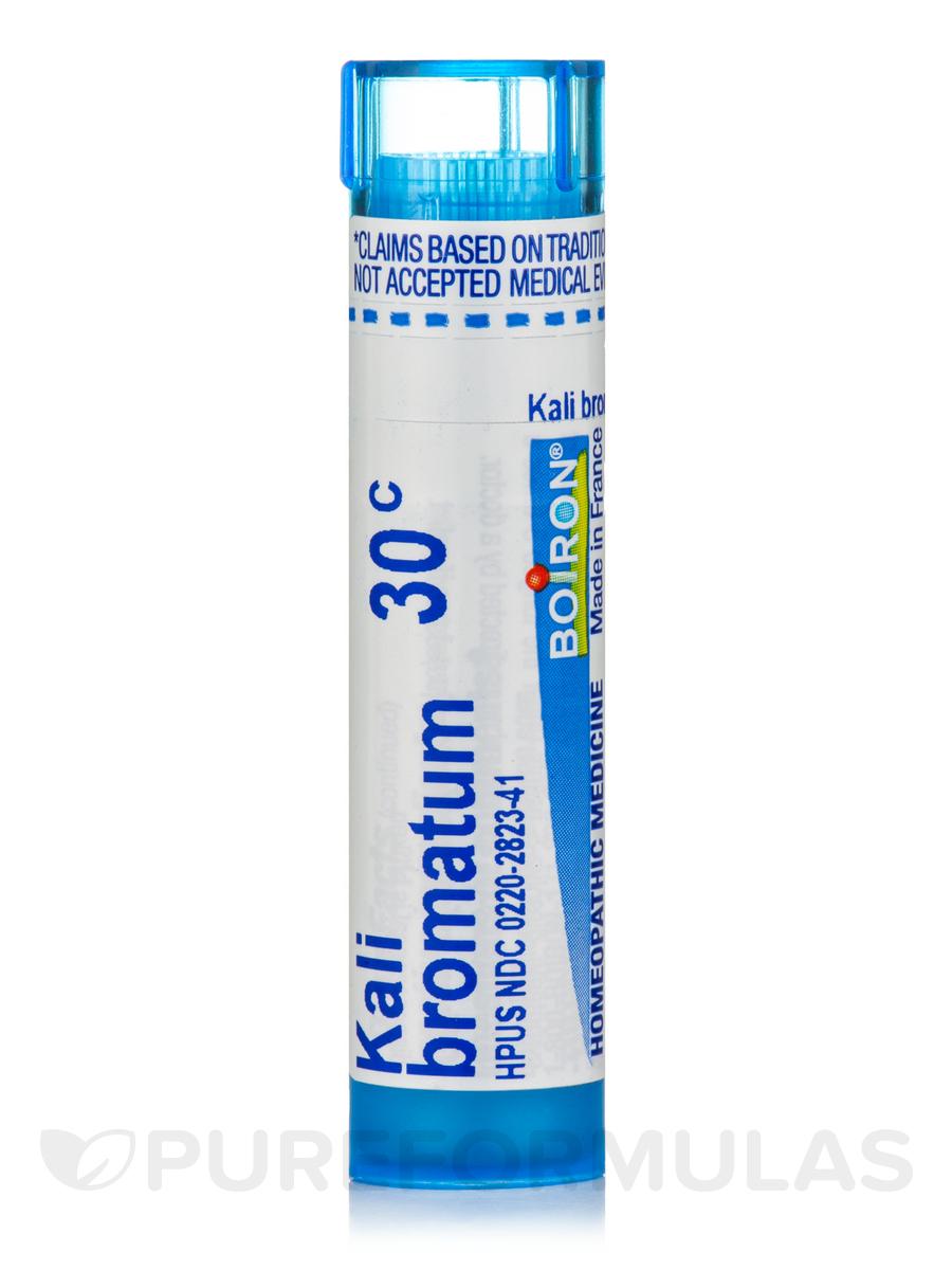 Kali Bromatum 30c