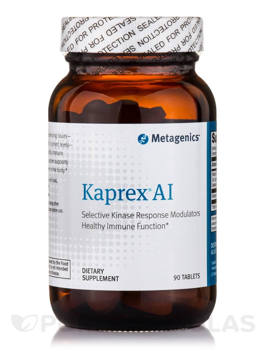 Kaprex AI - 90 Tablets