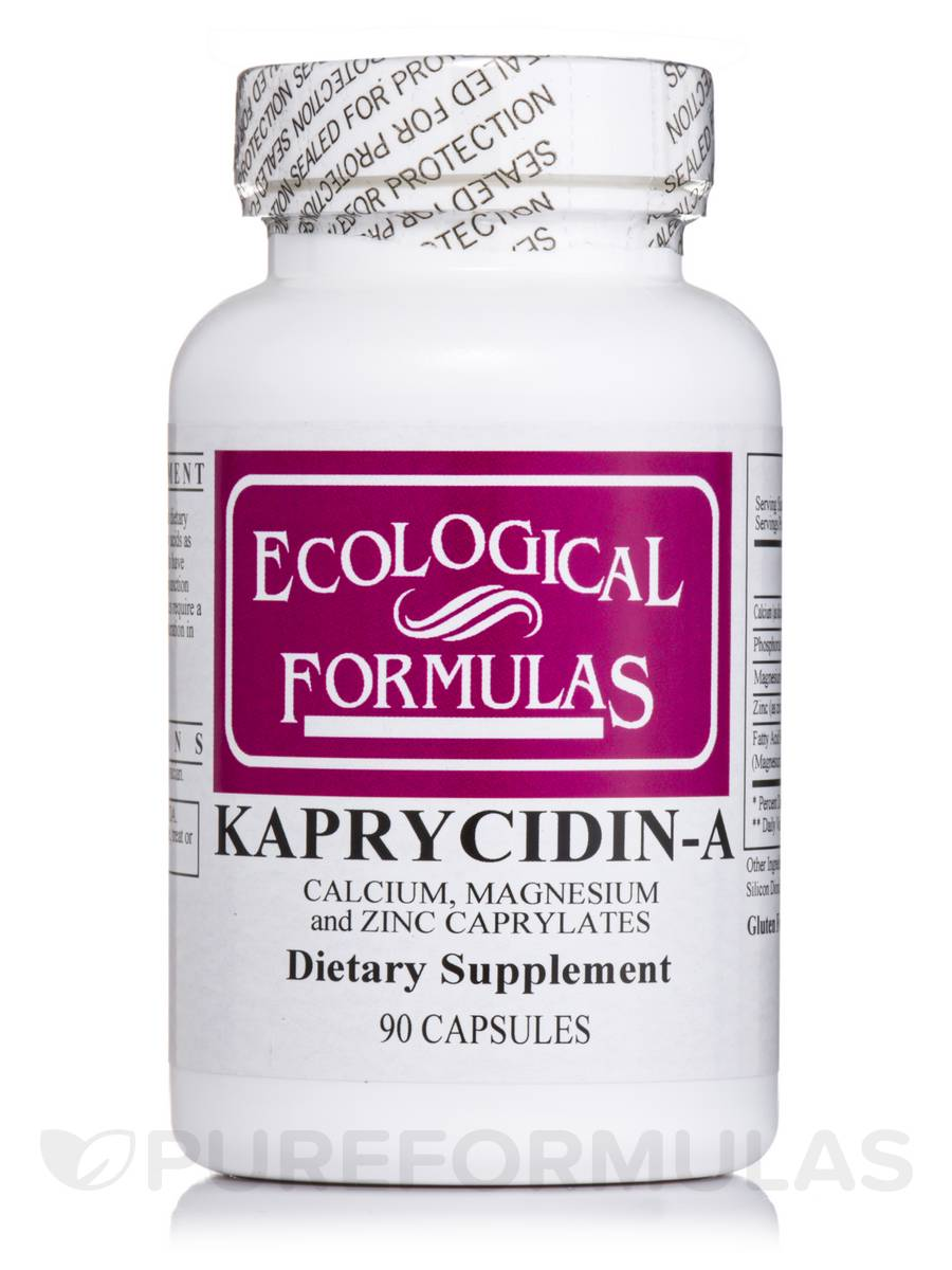 Kaprycidin-A - 90 Capsules