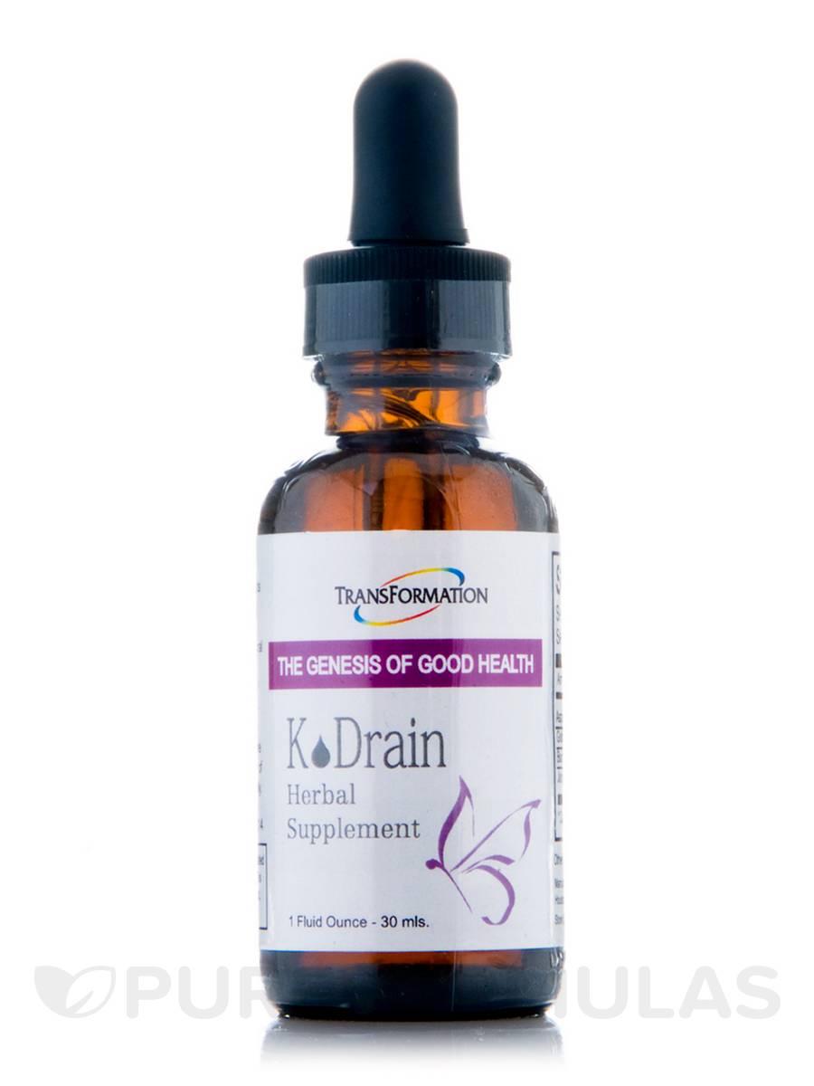 K-Drain - 1 fl. oz (30 ml)