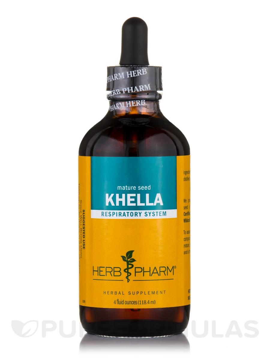 Khella - 4 fl. oz (118.4 ml)