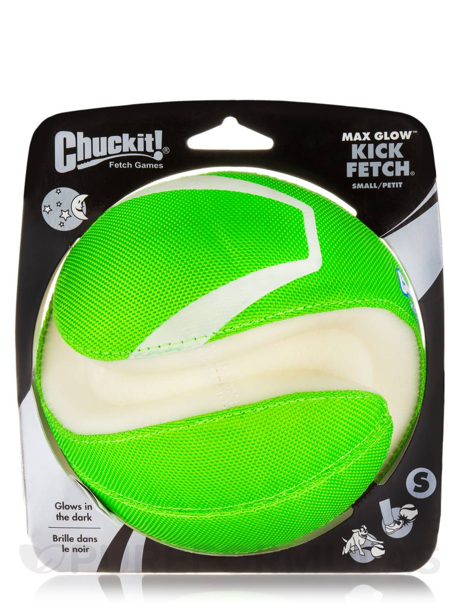 Max Glow Kick Fetch 174 Small 1 Count