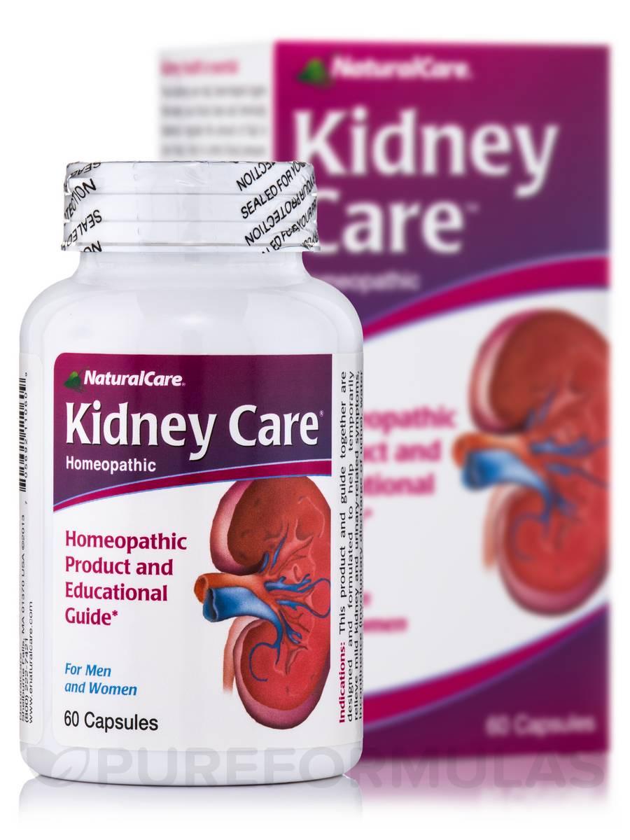Kidney Care - 60 Capsules