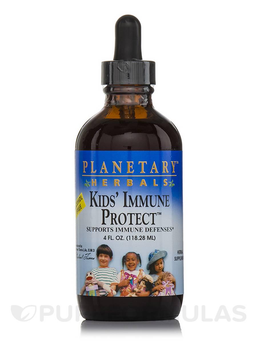 Kids' Immune Protect (Alcohol Free) - 4 fl. oz (118.28 ml)