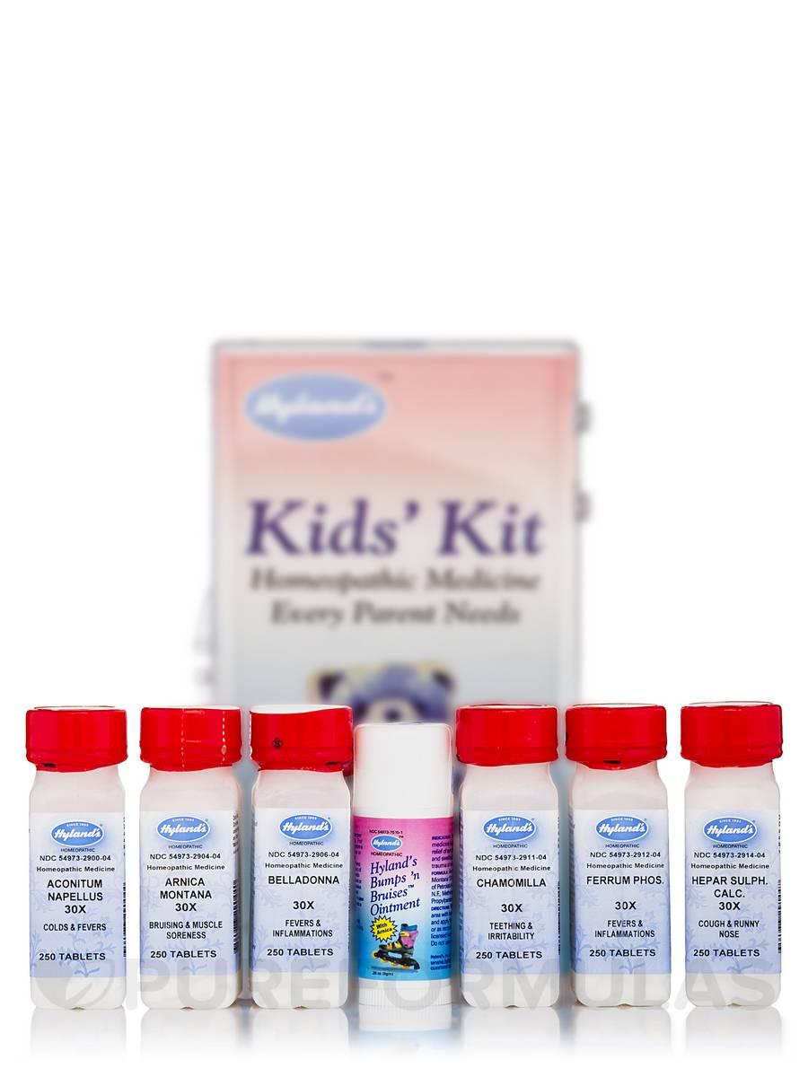 Kids' Kit - 7 Pieces
