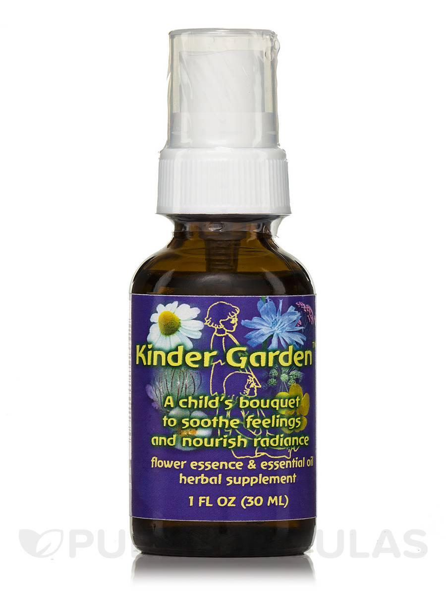 Kinder Garden Spray - 1 fl. oz (30 ml)