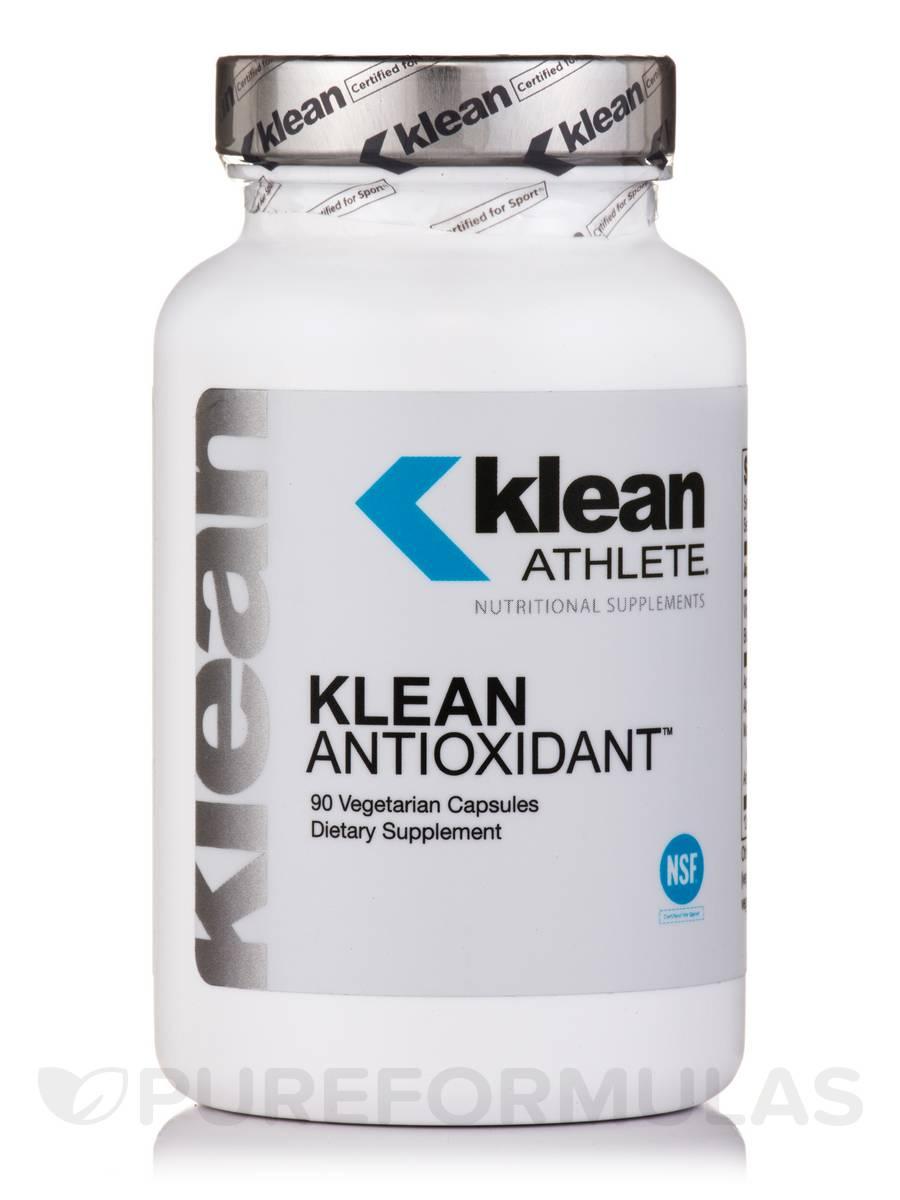 Klean Antioxidant™ - 90 Vegetarian Capsules
