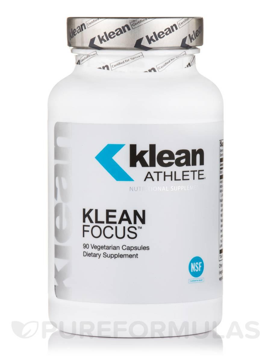 Klean Cognitive™ - 90 Vegetarian Capsules
