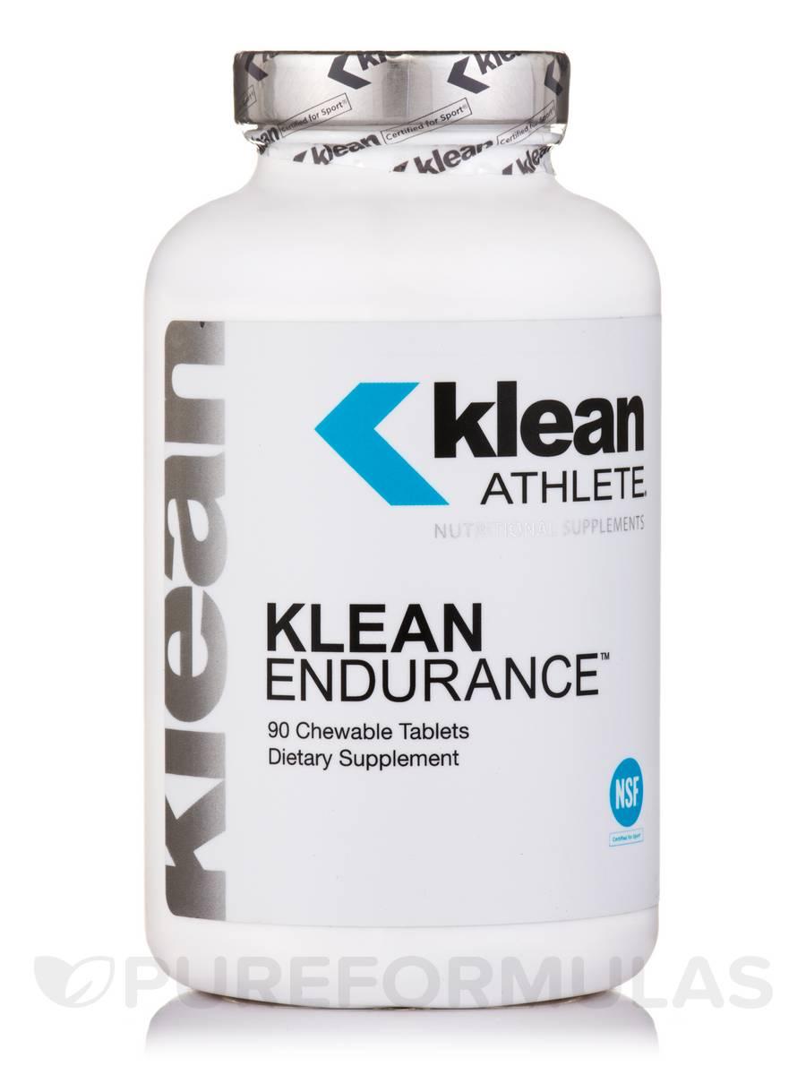 Klean Endurance™ - 90 Chewable Tablets