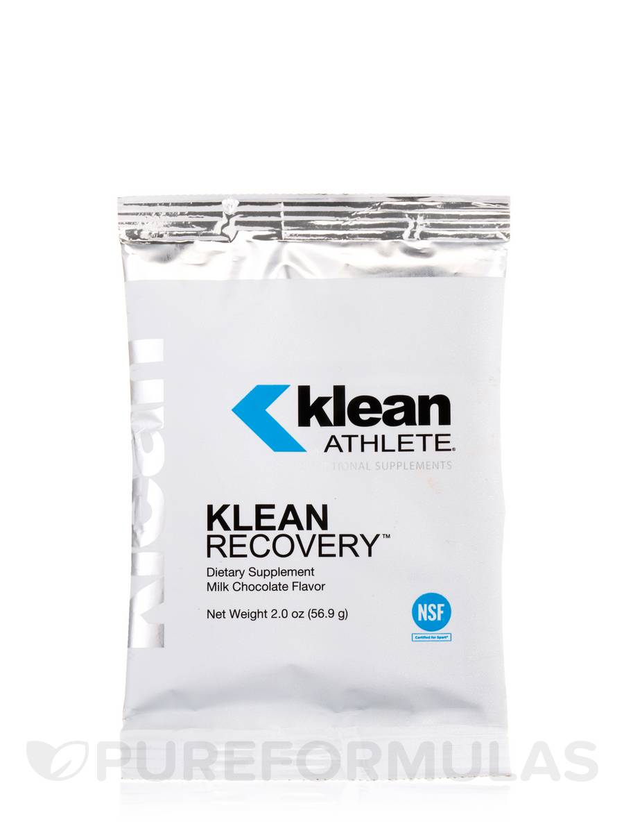 Klean Recovery™ Sachets - Box of 10 Single Serving Sachets