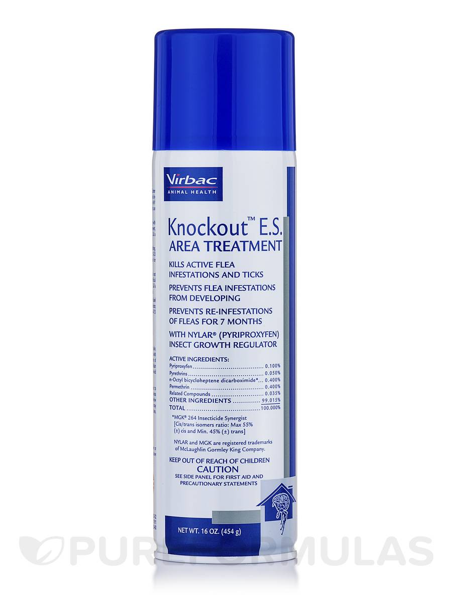 Knockout™ E.S. Area Treatment - 16 oz (454 Grams)