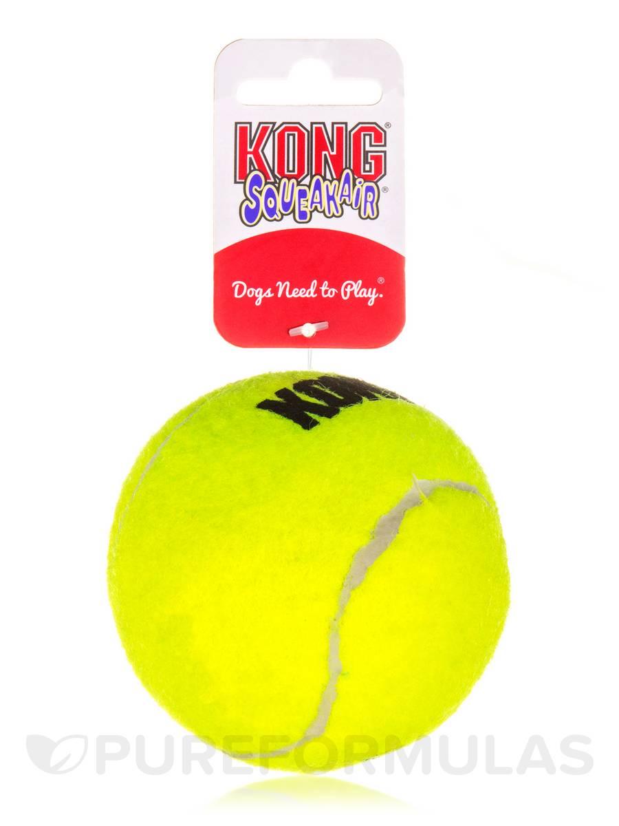 KONG® SqeakAir Ball Large - 1 Count