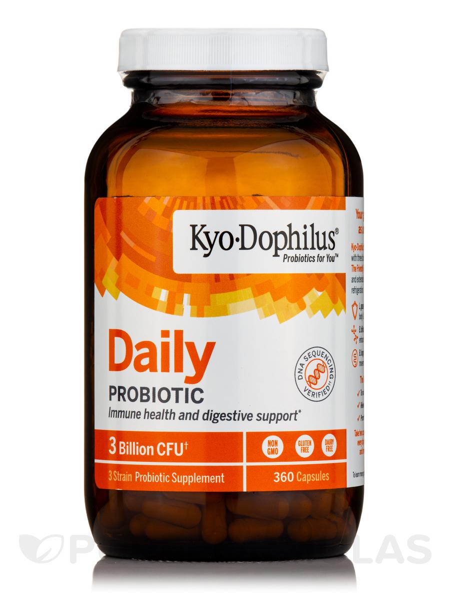 Kyo-Dophilus - 360 Capsules