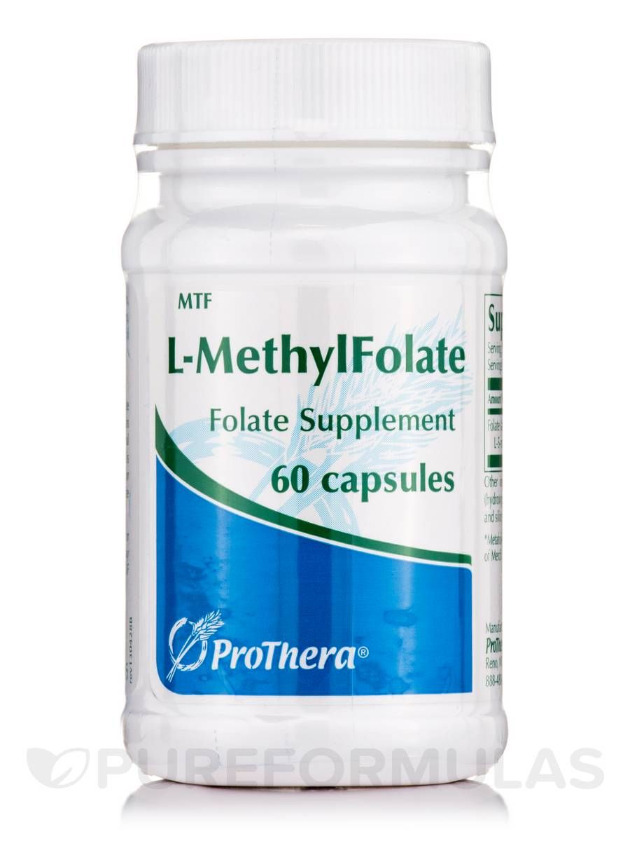 home nervous system support l methylfolate 1000 mcg   60